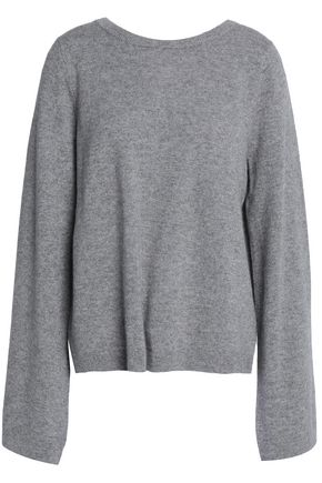 EQUIPMENT Mélange cashmere sweater