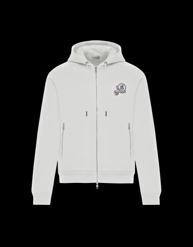 MONCLER SWEAT-SHIRT - Sweatshirts - homme