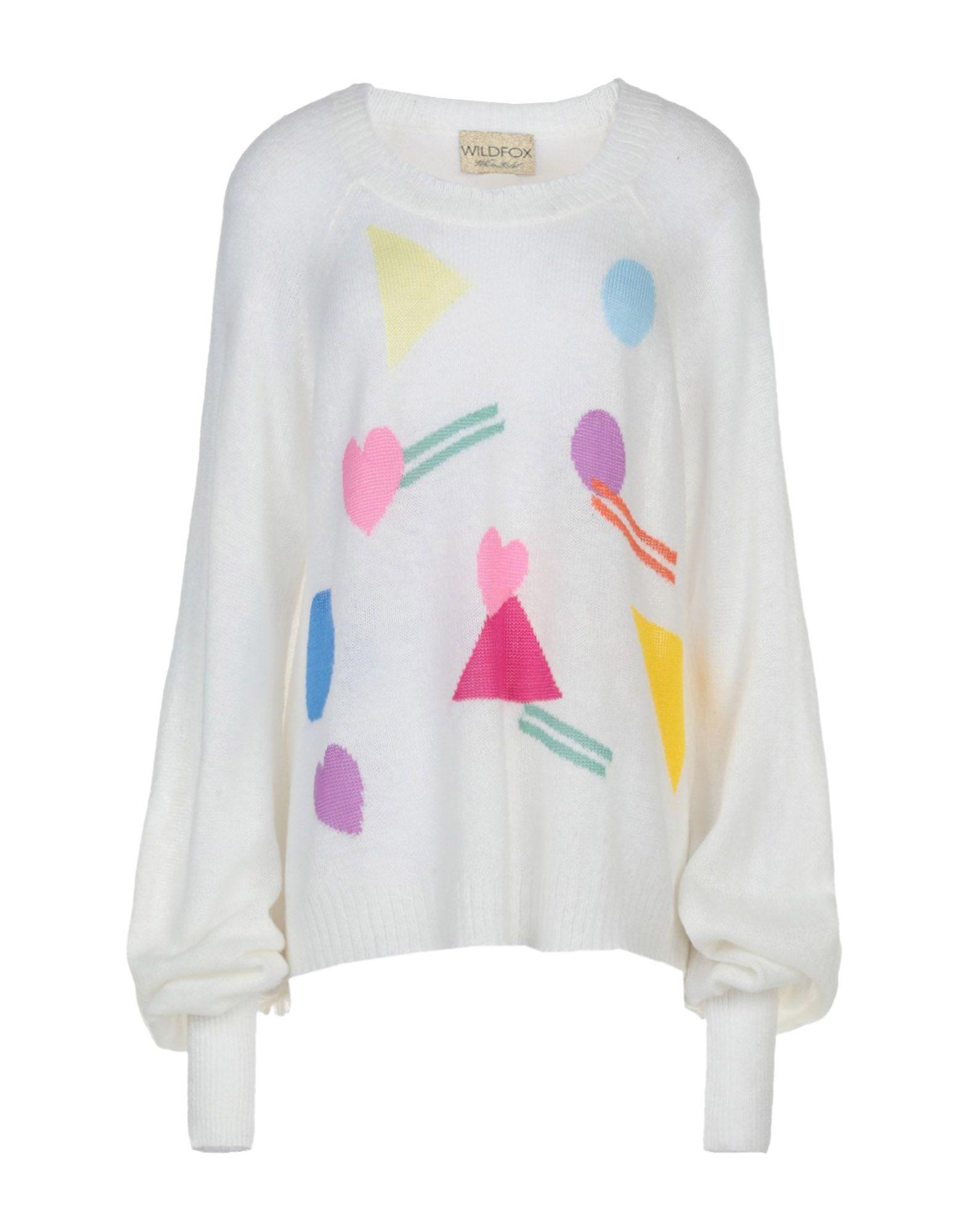 WILDFOX WHITE LABEL Свитер wildfox white label свитер