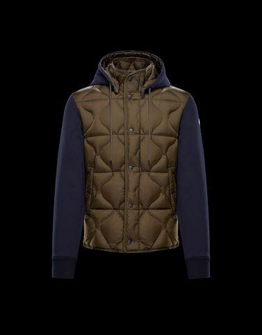 Moncler Pulls - Cardigans - Sweat-shirts Homme   Boutique officielle 667fc23c119