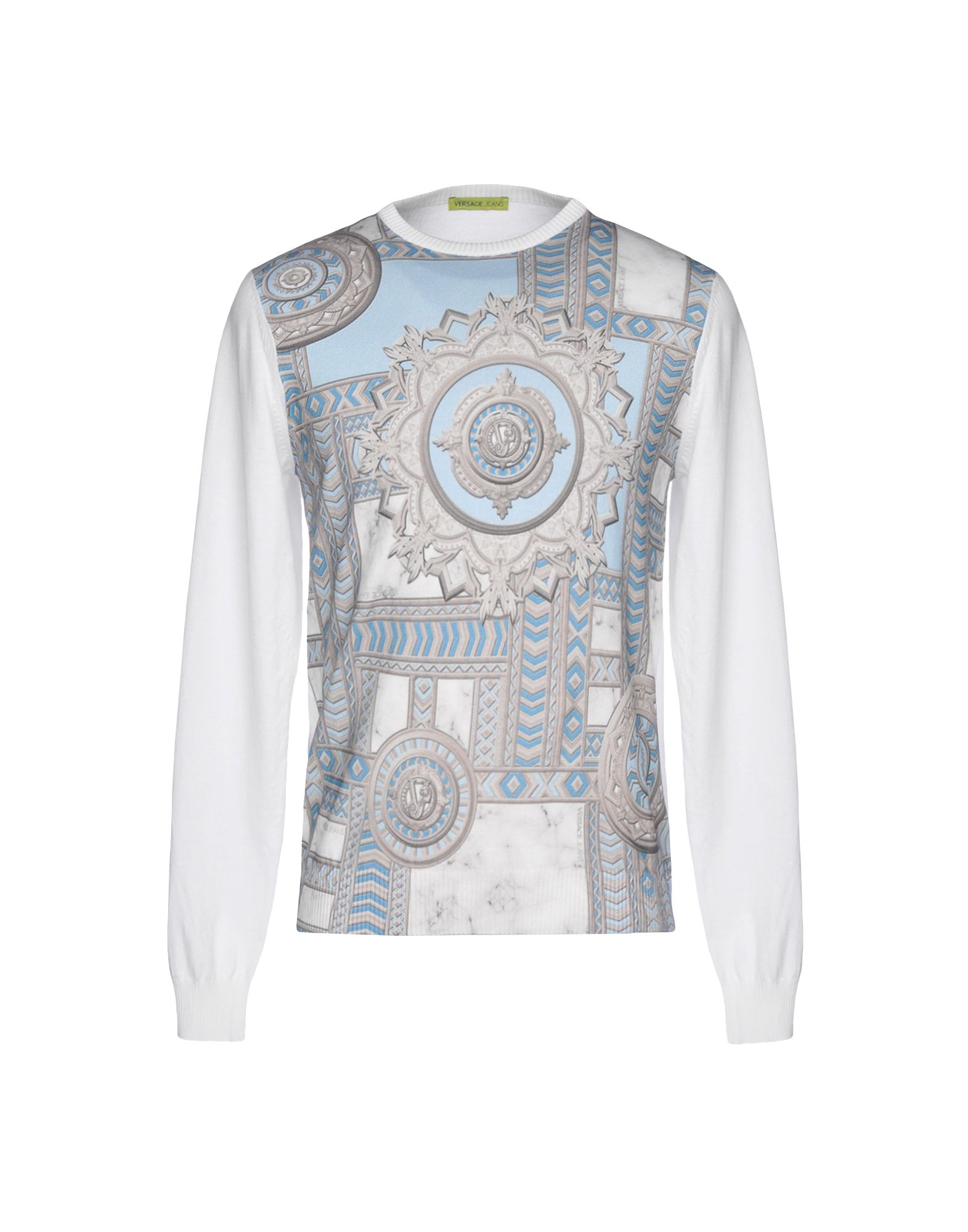 VERSACE JEANS | VERSACE JEANS Sweaters 39901070 | Goxip