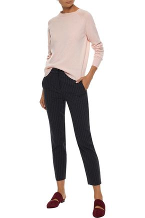 IRIS & INK Gertie cashmere sweater