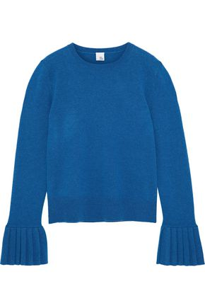 IRIS & INK Cybill cashmere sweater