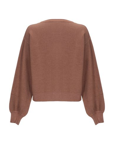 Фото 2 - Женский свитер  цвет верблюжий
