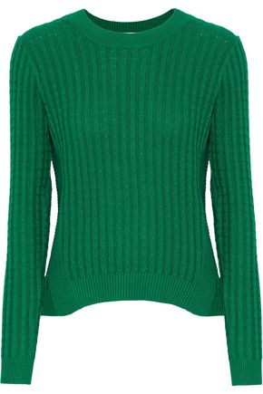 BAUM UND PFERDGARTEN Carew cable-knit sweater