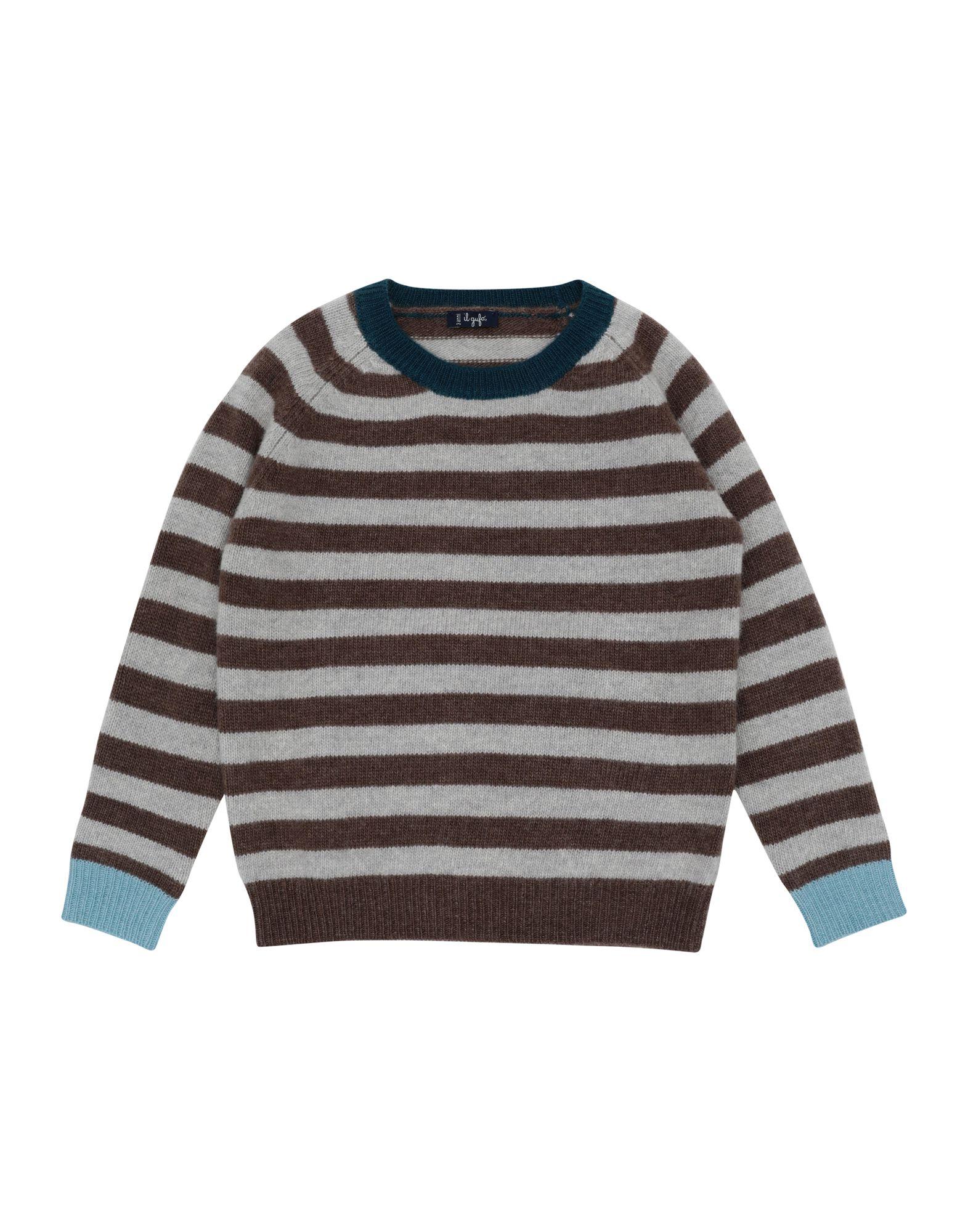 IL GUFO | IL GUFO Sweaters | Goxip