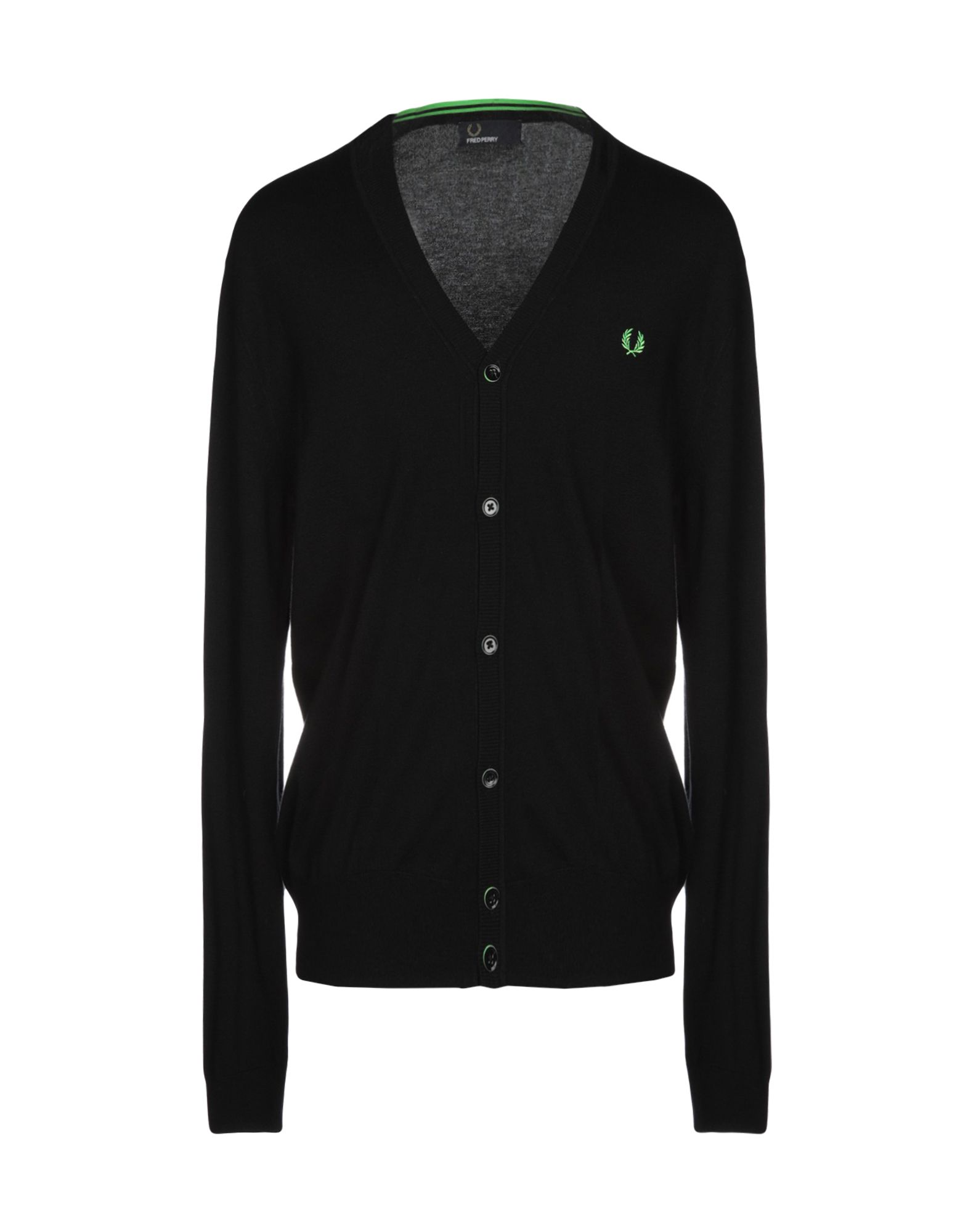 FRED PERRY Кардиган рубашка мужская fred perry 65 incoool 15