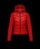 MONCLER SWEAT-SHIRT - Sweat-shirts  rembourrés - femme