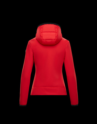 Moncler Grenoble Strickwaren Woman: SWEATSHIRT