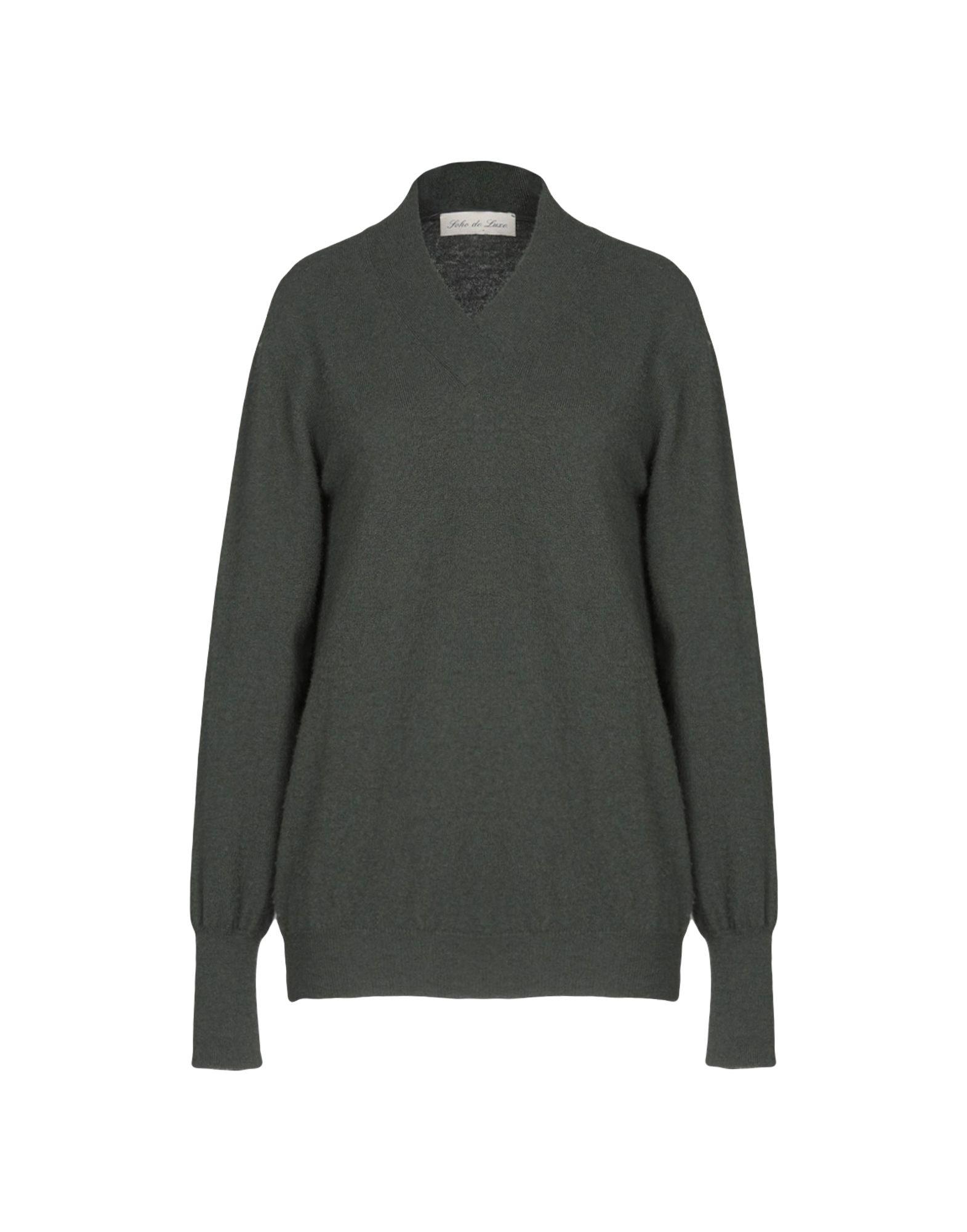 SOHO DE LUXE Свитер soho de luxe свитер
