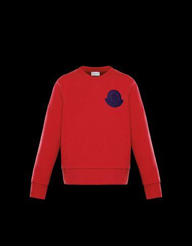 MONCLER SWEAT-SHIRT - Sweatshirts - Unisex