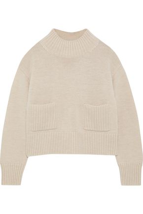 IRIS & INK Bobbie wool sweater