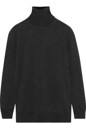 IRIS & INK Mary Beth wool turtleneck sweater