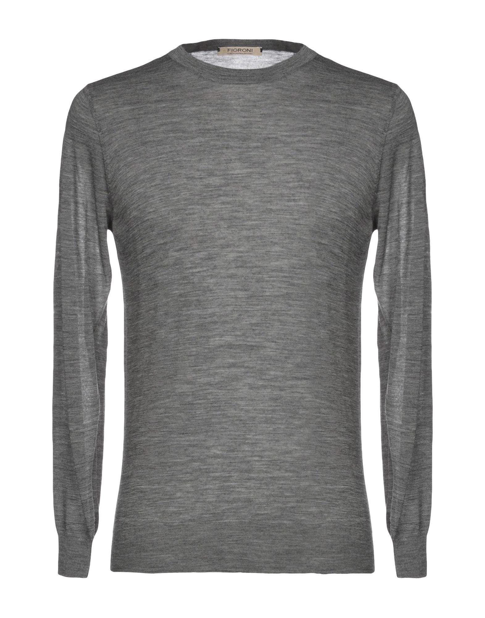 FIORONI | FIORONI Sweaters | Goxip
