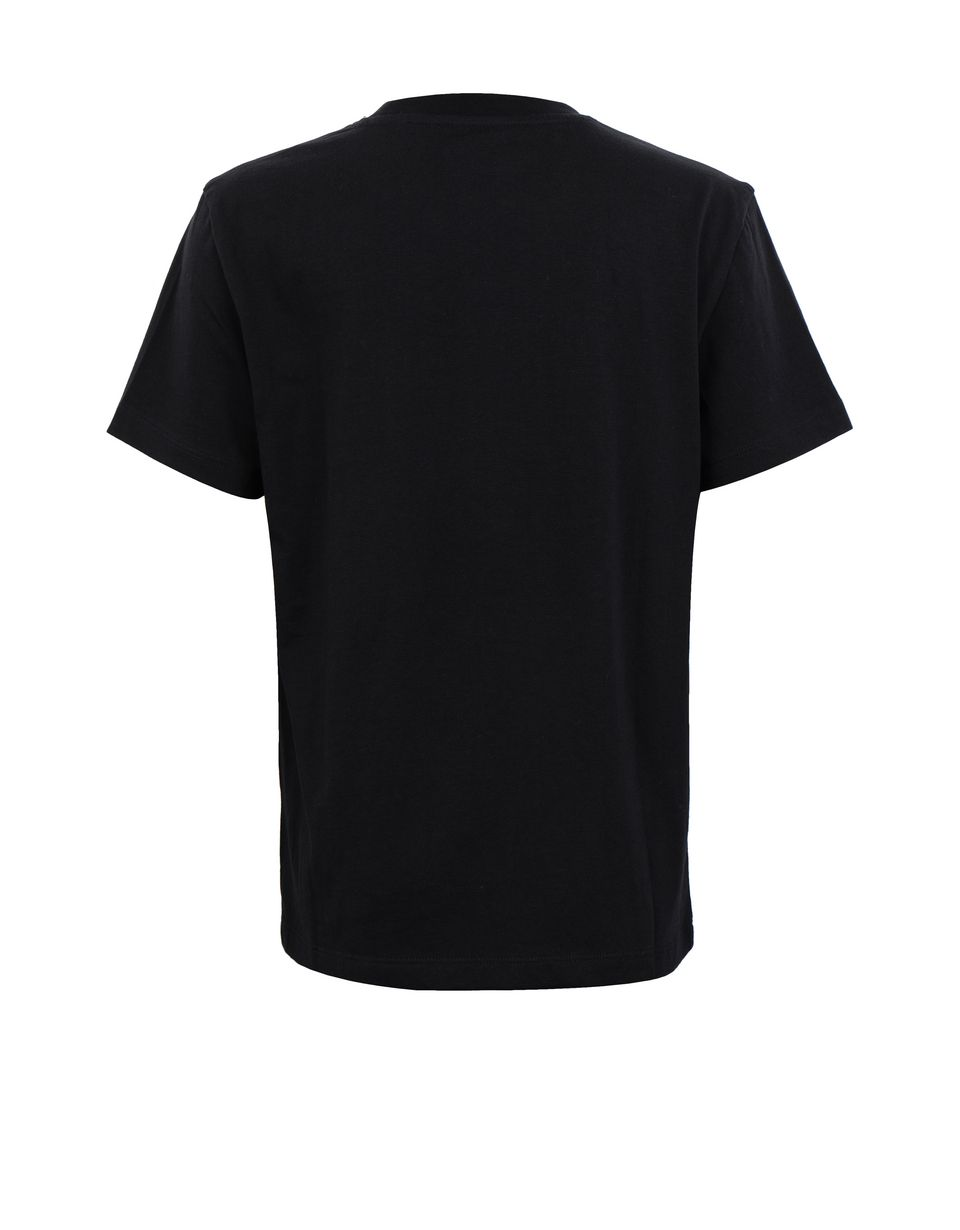 Scuderia Ferrari Online Store - ジュニアTシャツ コットン ヴィンテージプリント付き - 半袖Tシャツ