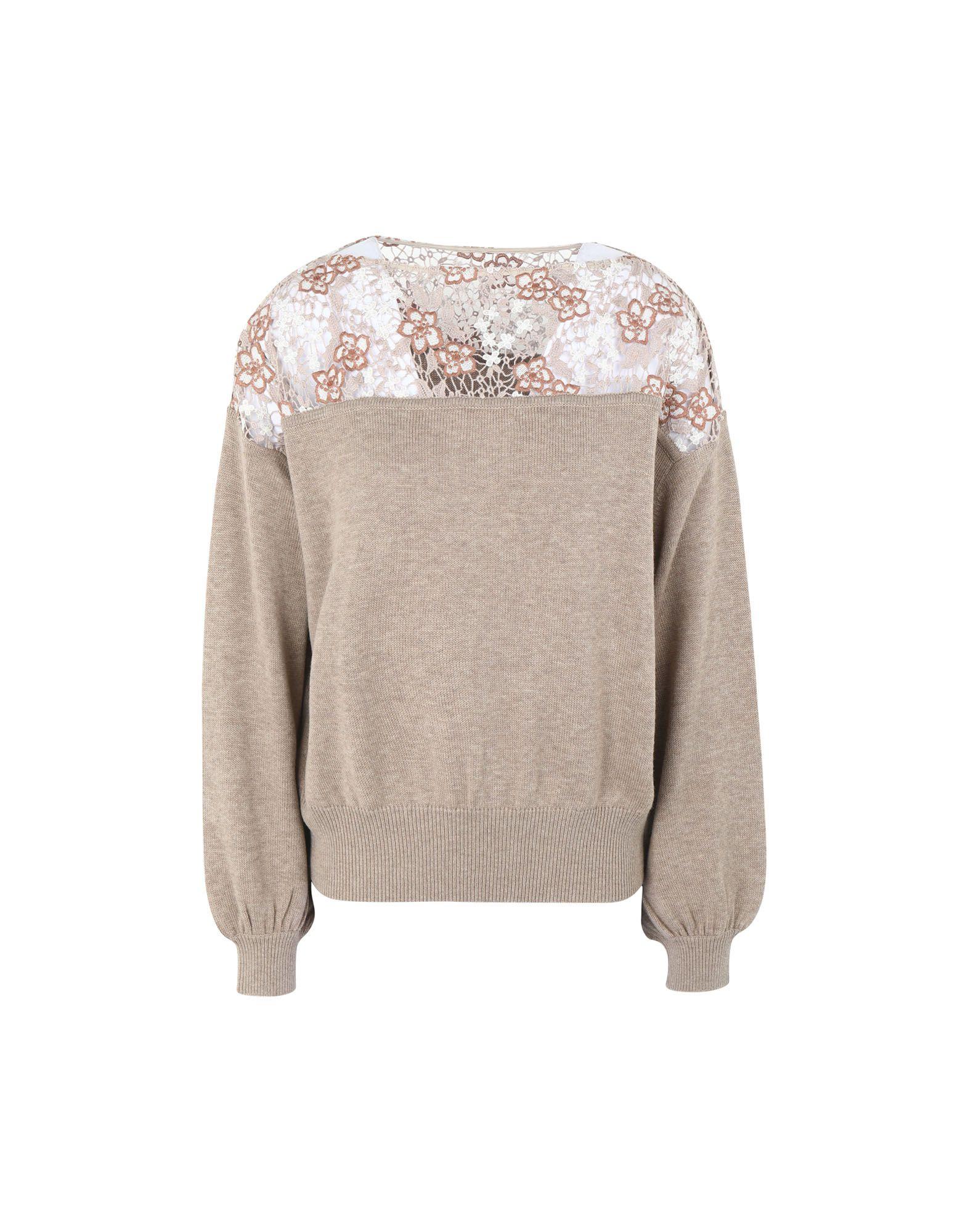 SEE BY CHLOÉ Свитер see by chloé свитер