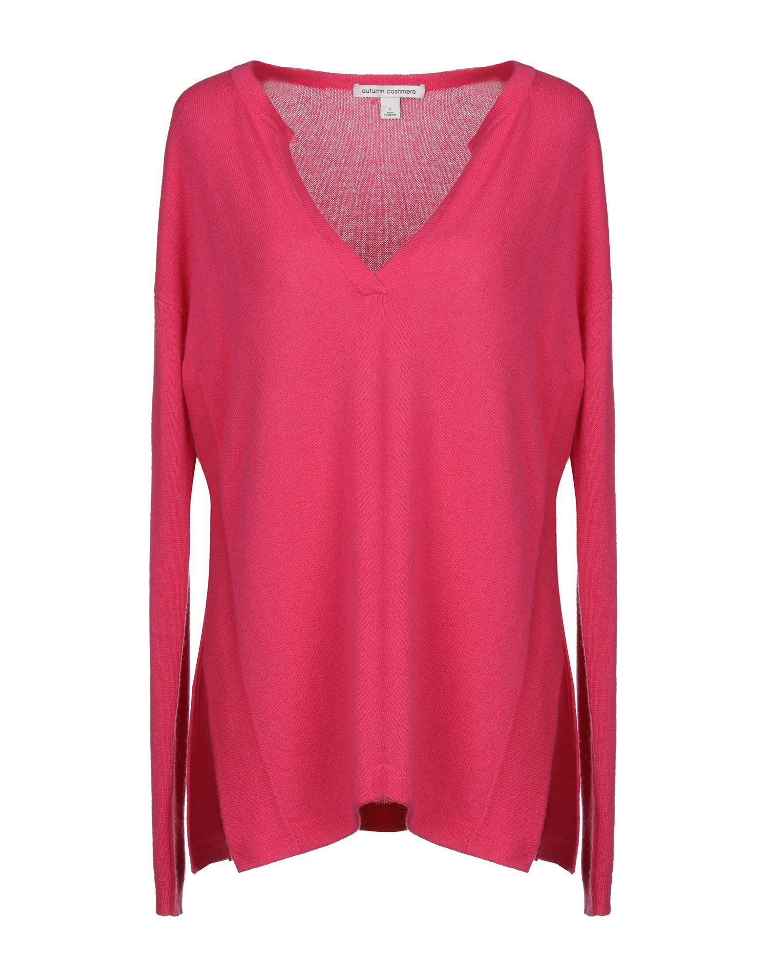 AUTUMN CASHMERE Свитер cotton by autumn cashmere свитер