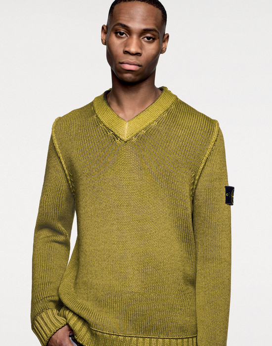 39903922ft - SWEATERS STONE ISLAND