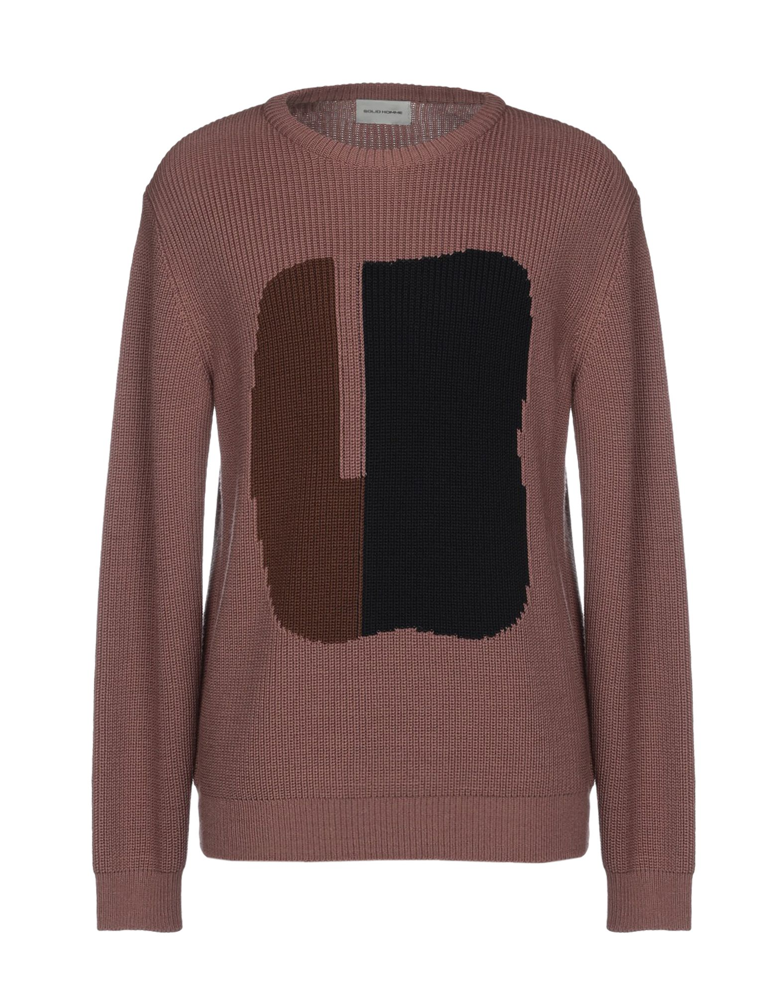 SOLID HOMME Свитер solid homme свитер