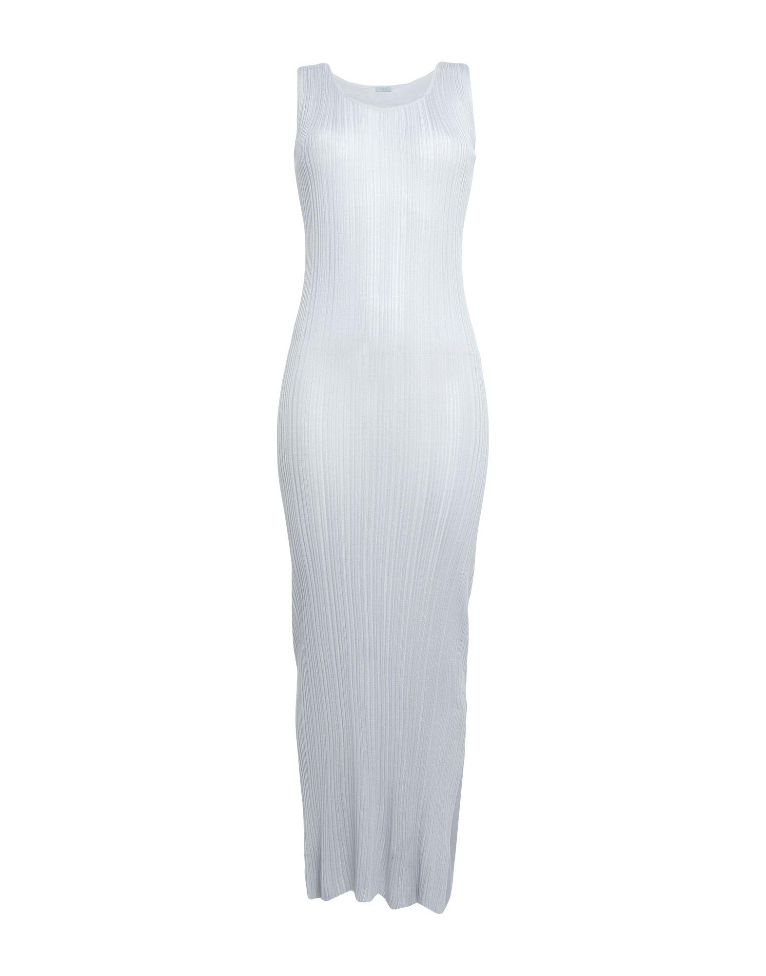 MALO Длинное платье
