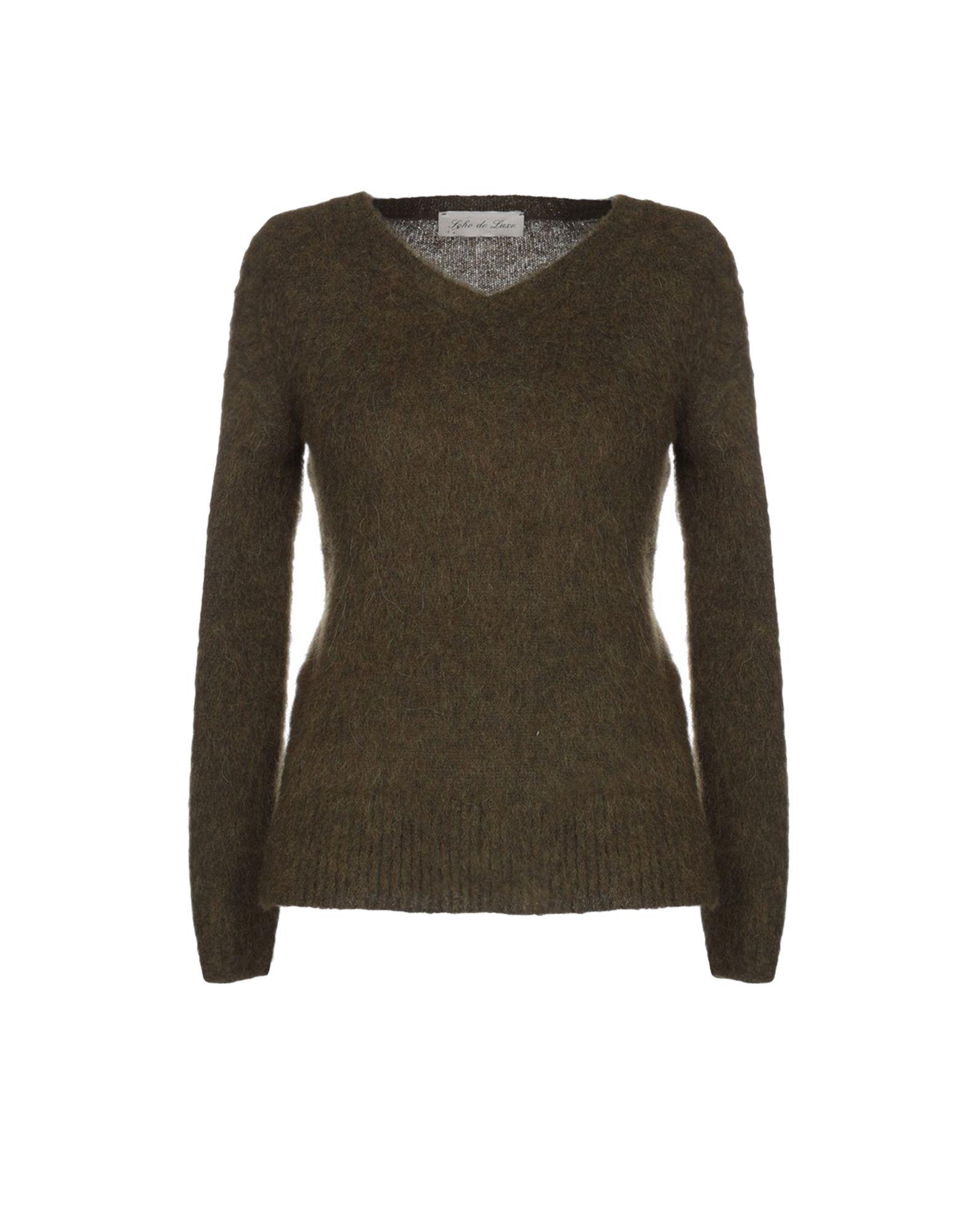 SOHO DE LUXE Свитер свитер de salitto свитер