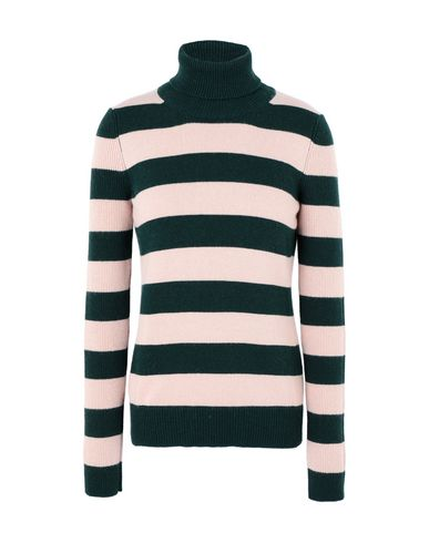 AU JOUR LE JOUR KNITWEAR Turtlenecks Women