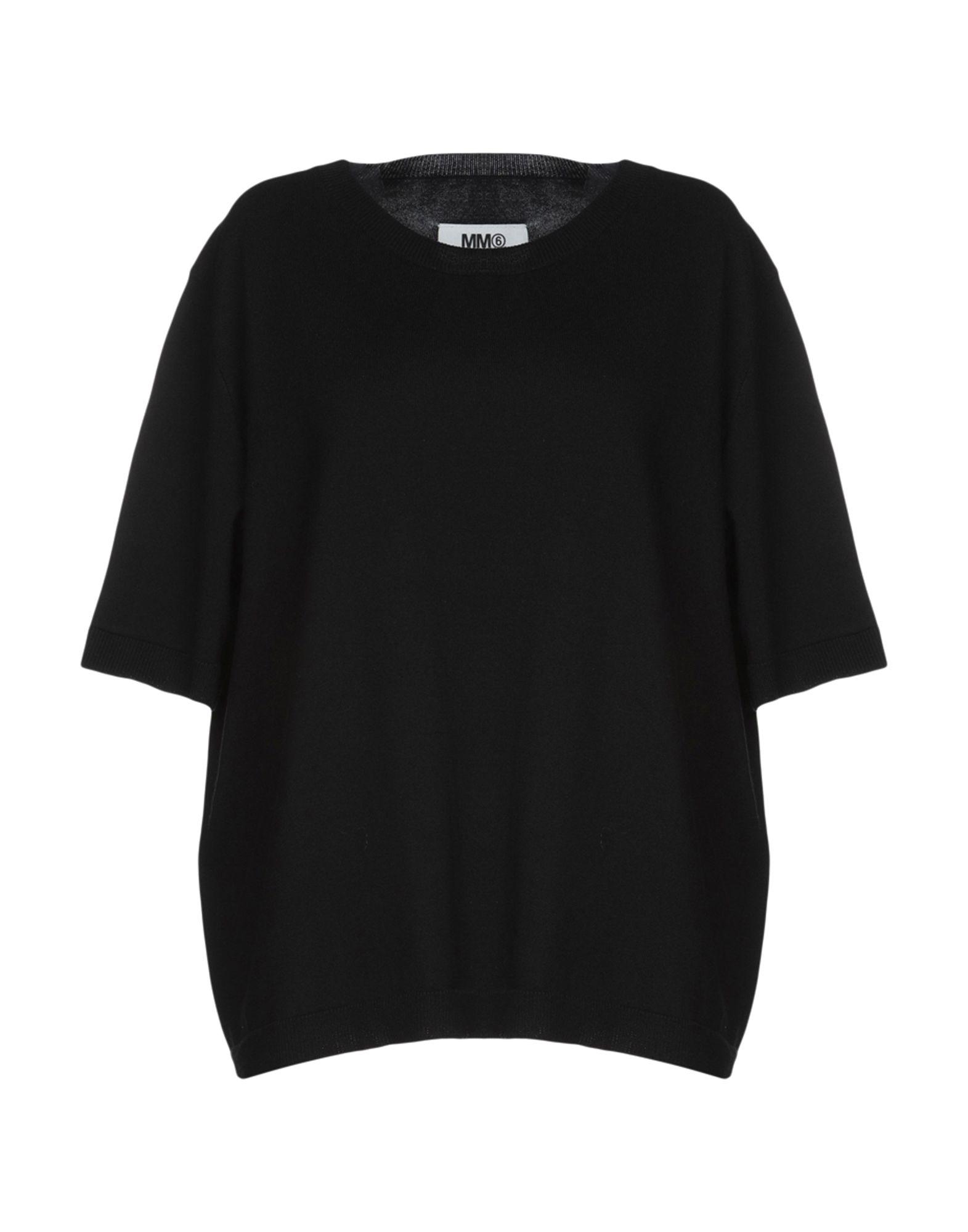 MM6 MAISON MARGIELA Свитер mm6 maison margiela свитер
