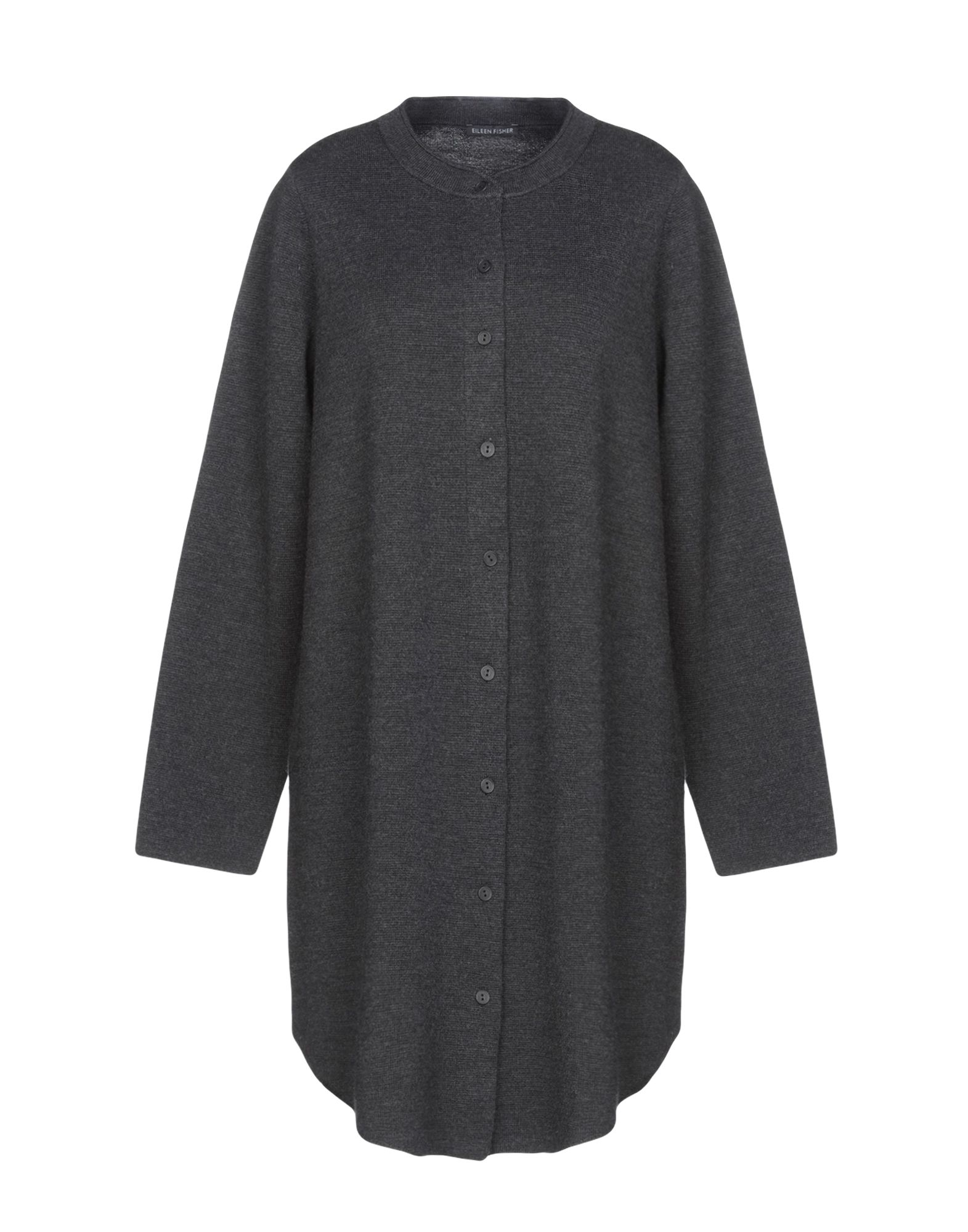 EILEEN FISHER Кардиган eileen fisher new black long sleeve drape top msrp $278 00