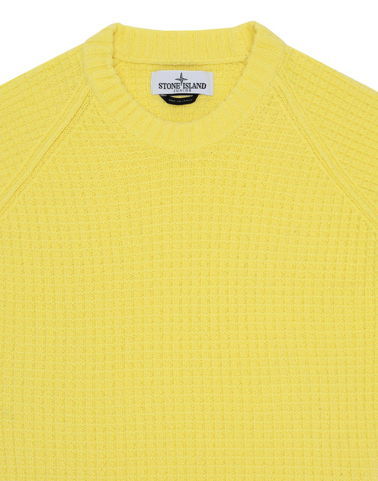 39906459eg - SWEATERS STONE ISLAND JUNIOR