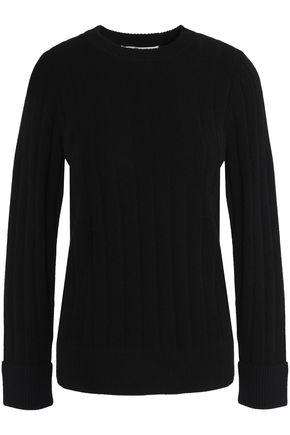 GOAT Ribbed cashmere sweater