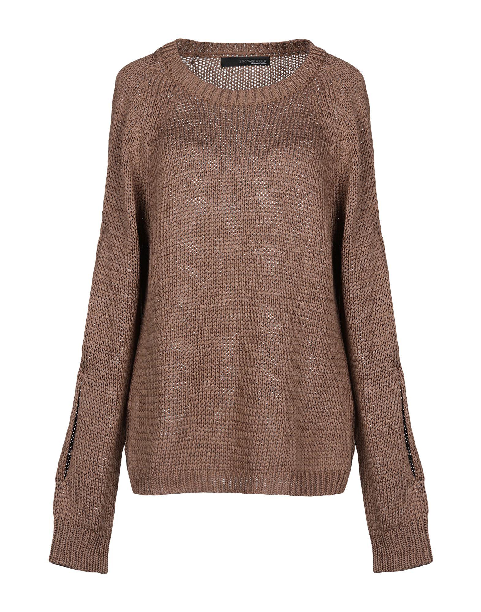 360SWEATER | 360SWEATER Sweaters 39906823 | Goxip