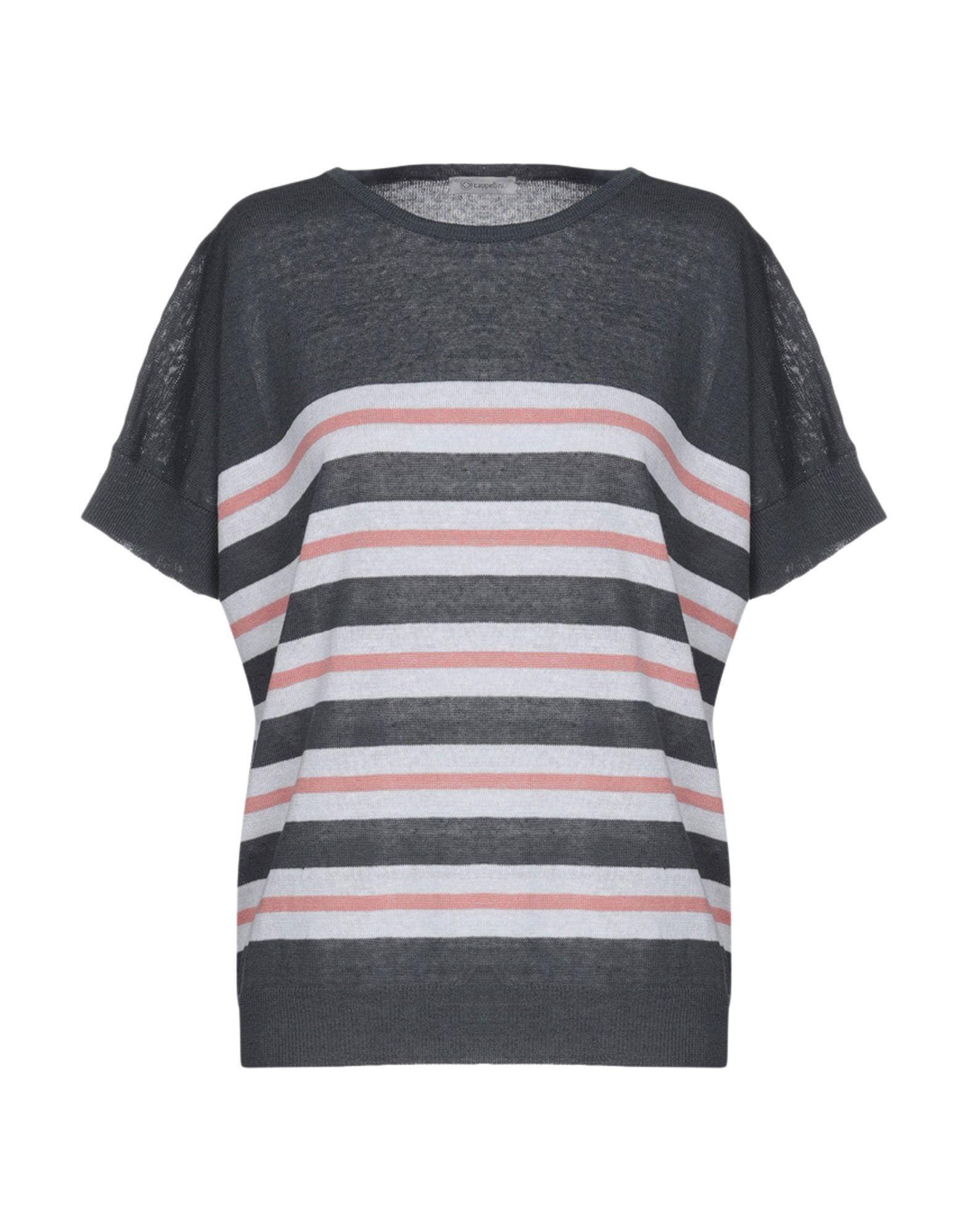 CAPPELLINI BY PESERICO | CAPPELLINI by PESERICO Sweaters | Goxip