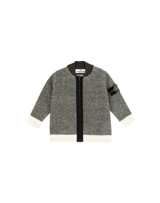 Sweater 510D2 REVERSIBLE STONE ISLAND JUNIOR - 0