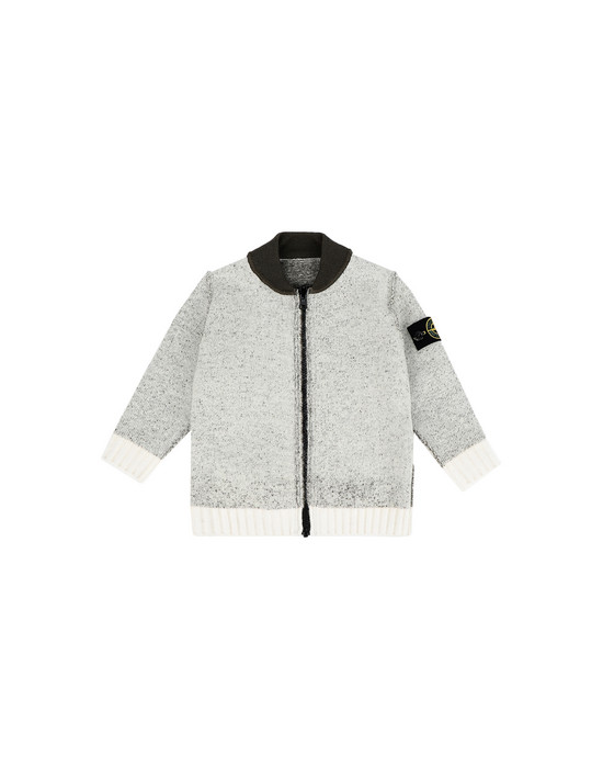 39907371ia - SWEATERS STONE ISLAND JUNIOR