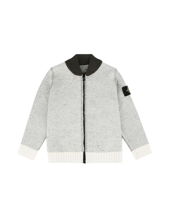 39907423kr - SWEATERS STONE ISLAND JUNIOR