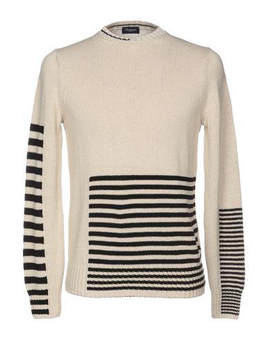 Купить Мужской свитер DRUMOHR бежевого цвета
