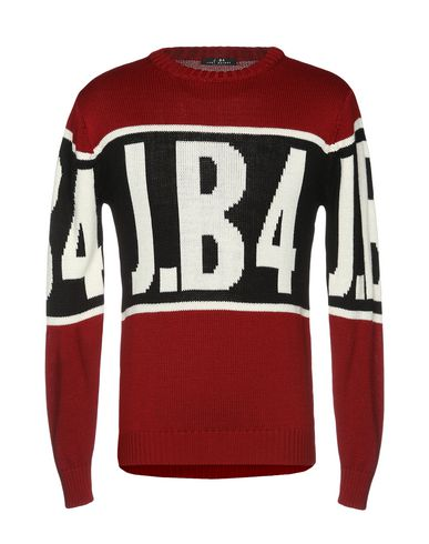 J·B4 JUST BEFORE Pullover homme