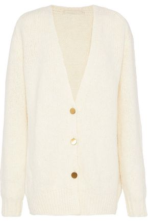 VANESSA BRUNO Ribbed-knit cardigan