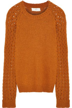 VANESSA BRUNO ATHE' Knitted sweater
