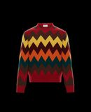 MONCLER CREWNECK - Long sleeve jumpers - men