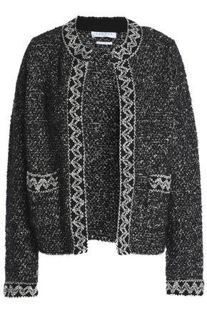 SANDRO Knitted jacket