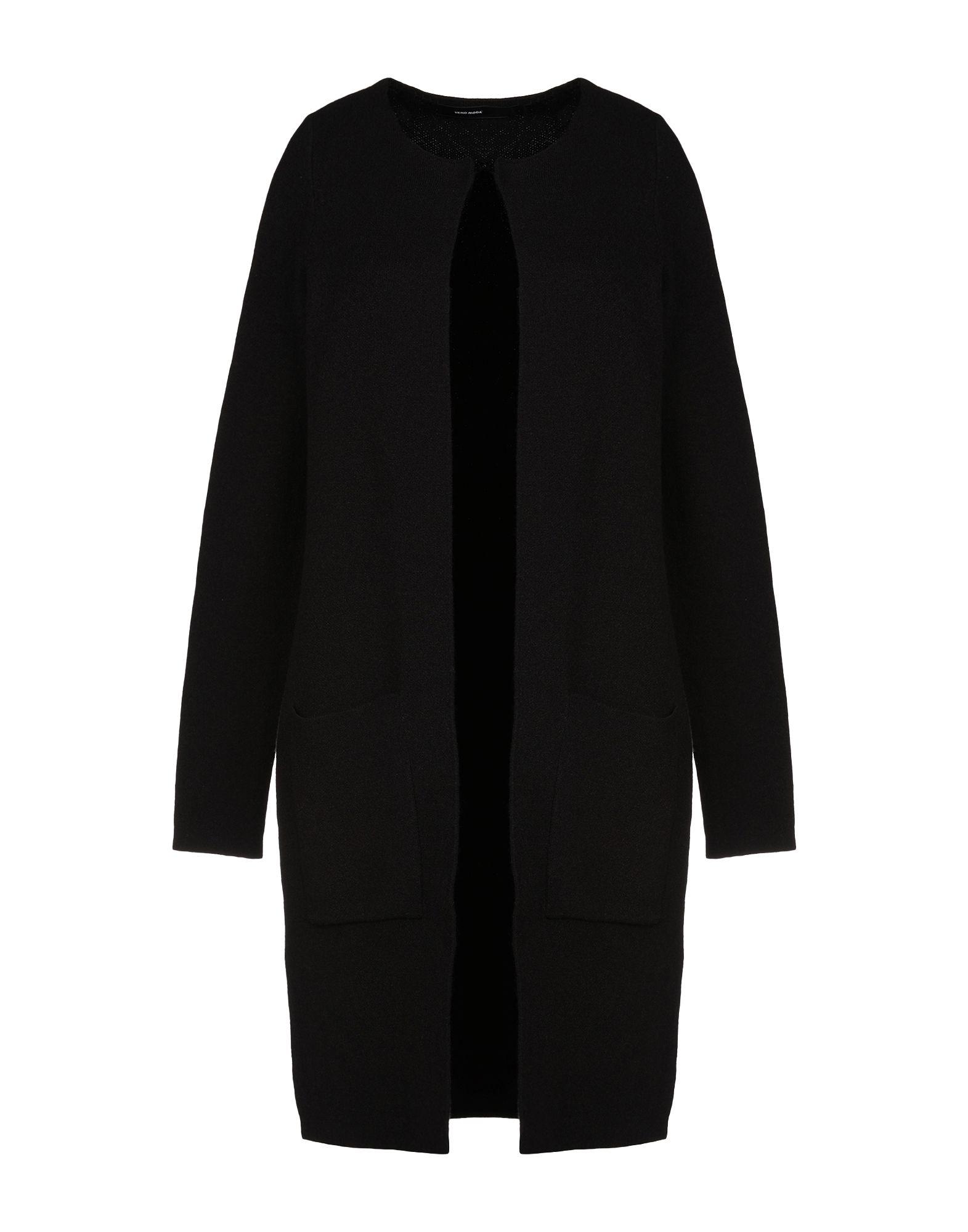VERO MODA Кардиган кардиган vero moda 10181016 black beauty