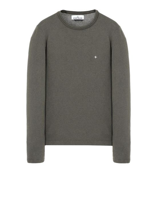 Sweater 567D9  STONE ISLAND - 0