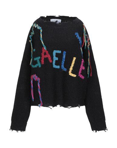 Фото - Женский свитер GAëLLE Paris черного цвета