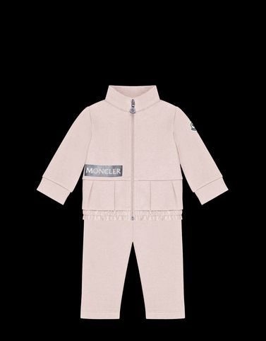 MONCLER ALL IN ONE - Romper suits - women