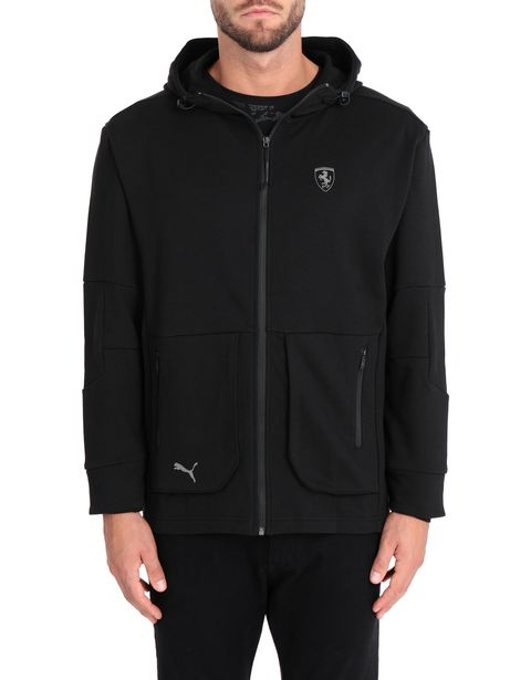 Puma SF hooded sweatshirt for men