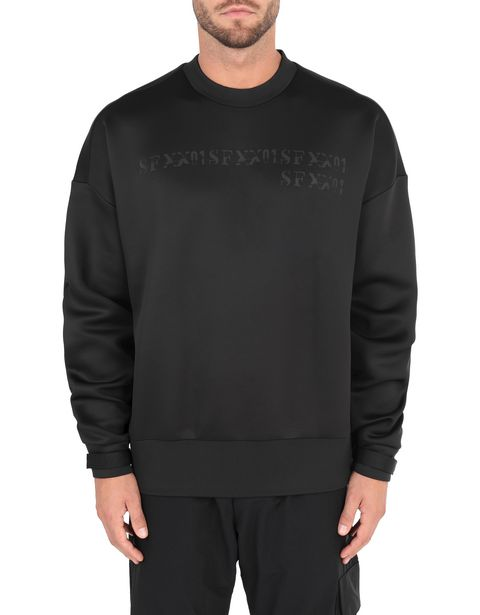 Men's Puma SF XX crew neck jumper