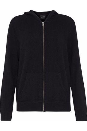 MONROW Cashmere hoodie