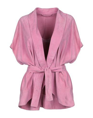 Фото - Женский пиджак  розового цвета