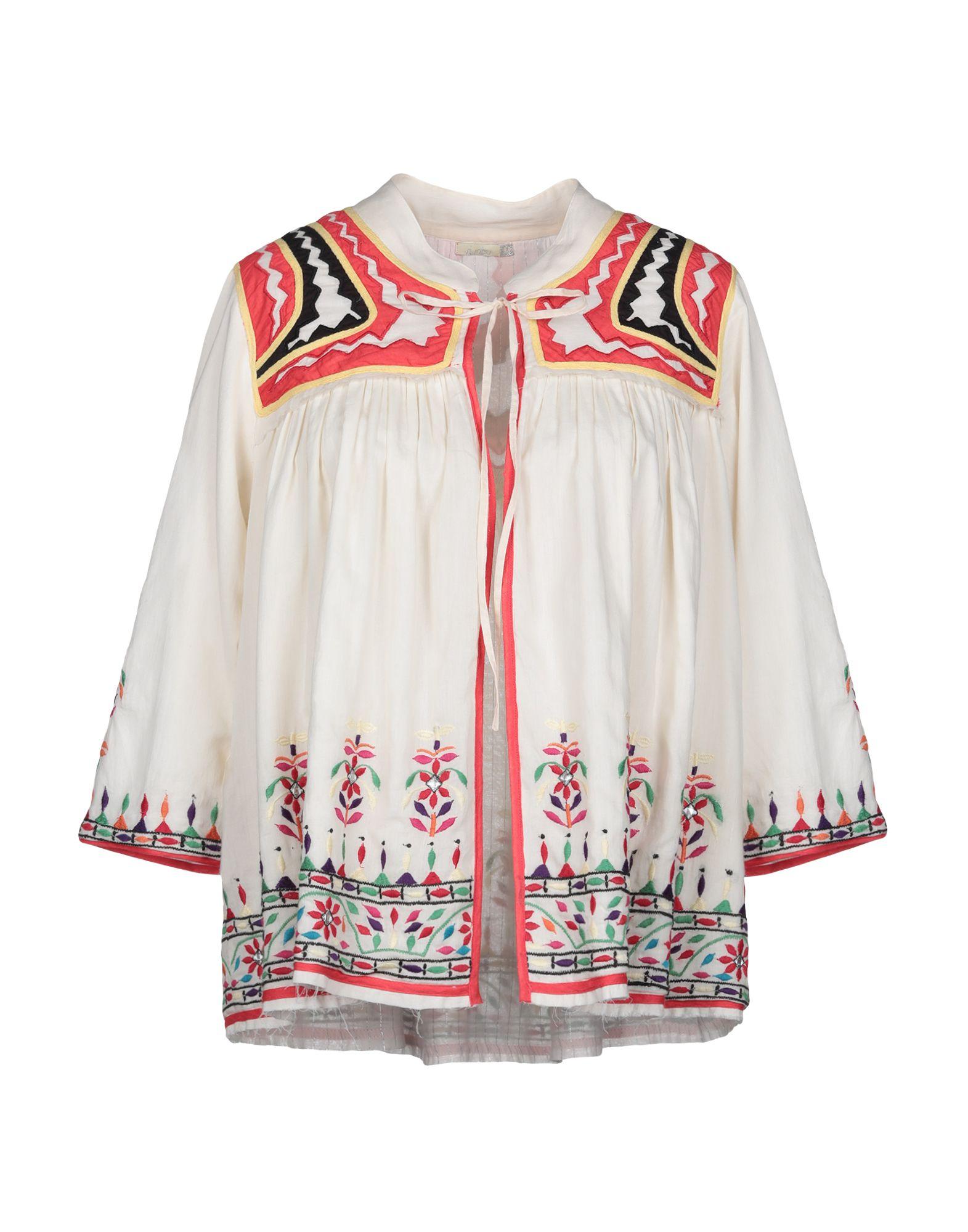 NIMBU Кардиган nimbu блузка